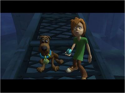 Jeux de scooby doo op ration chocottes - Scooby doo jeux gratuit ...