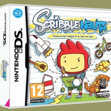 SCRIBBLENAUTS (08/10/2009) - Jeux - Sorties Jeux video