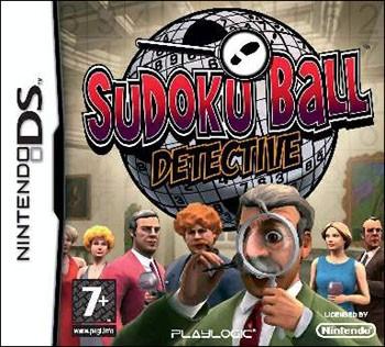 SUDUKO BALL DETECTIVE DS_EURO