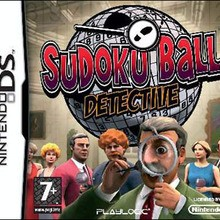 SUDOKU BALL DETECTIVE (24/09/2009) - Jeux - Sorties Jeux video