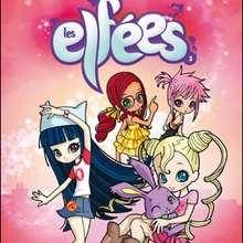 Les elfées - T3