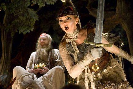 L'imaginarium du docteur Parnassus  (au cinéma le 11/11) - Vidéos - Les dossiers cinéma de Jedessine - Archives cinéma