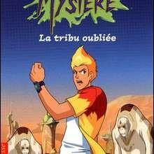 Livre : Martin Mystère : La tribu oubliée