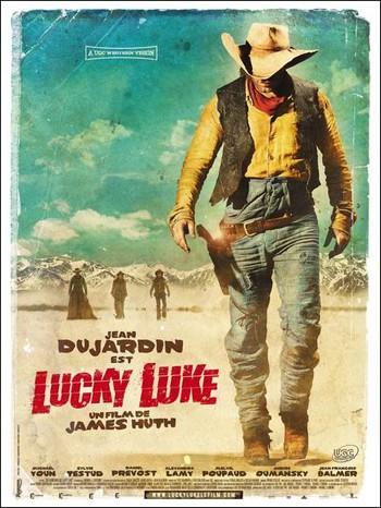 LUCKY LUKE2