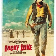 LUCKY LUKE  (au cinéma le 21/10) - Vidéos - Les dossiers cinéma de Jedessine - Archives cinéma