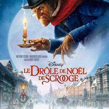 Film : Le drôle de Noel de Scrooge