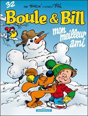 Boule et Bill – Tome 31 à 33 + 7 HS