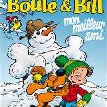 BOULE ET BILL - Tome 32 - Mon meilleur ami - Lecture - BD pour enfant - Bande-dessinées pour les plus jeunes
