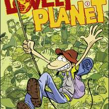 LOVELY PLANET - Tome 2