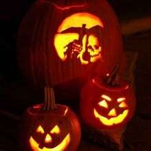 Histoire : halloween concours