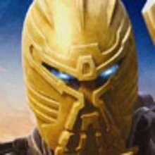 Actualité : Le film Bionicle sort en DVD