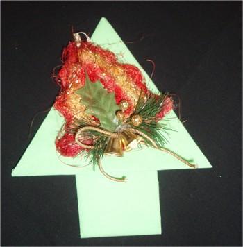 Pliage De Serviette En Papier Sapin De Noel Channelmarineacademy