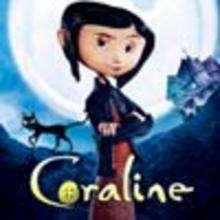 Actualité : Coraline sort en DVD