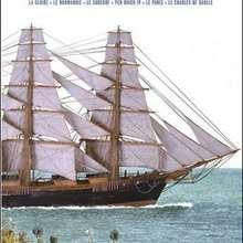 Livre : Fabuleux navires
