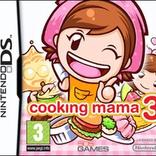 COOKING MAMA3 (13/11/2009) - Jeux - Sorties Jeux video