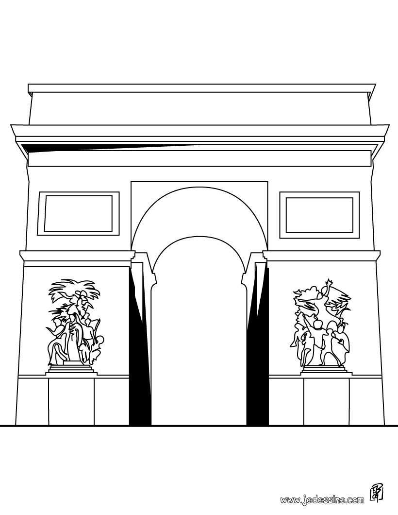 Comment Dessiner Un Decor De Ville Facile