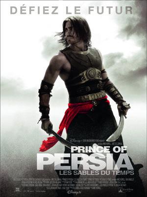 PRINCE OF PERSIA  (mai 2010) - Vidéos - Les dossiers cinéma de Jedessine - Prochainement