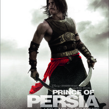 Film : PRINCE OF PERSIA