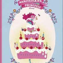 Livre : Bon anniversaire princesse!