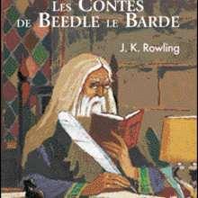 Livre : Les contes de Beedle le Barde