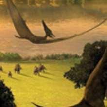 Une découverte sans précédent sur les dinosaures!