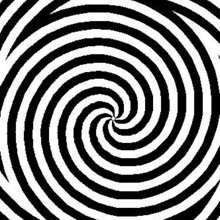 Hallucinant cette illusion d'optique - Jeux - Les Jeux des membres de Jedessine