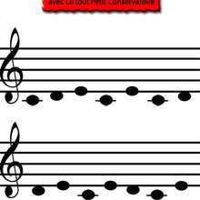 Entraîne toi à lire des Do, Ré et Mi - Vidéos - MUSIQUE - Apprendre la musique en s'amusant - Joue avec la musique