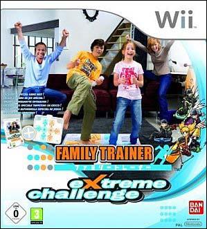 jaquette extreme challenge