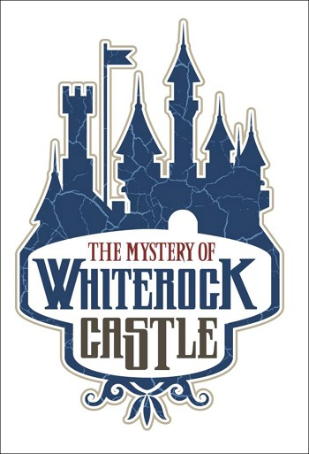 Jaquette WhiteRockCastle
