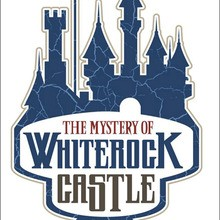 THE MYSTERY WHITE ROCK CASTLE