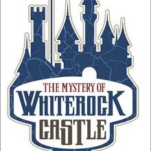 Jeu vidéo : THE MYSTERY WHITE ROCK CASTLE