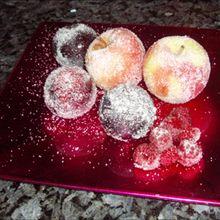 Les décorations de Noël à manger! - Activités - RECETTE ENFANT - Recette cuisine desserts enfants