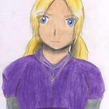 New dessins de @mandine!!! - Dessin - Dessins et images des membres de Jedessine - Dessins