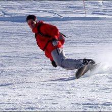 Reportage : Les sports de glisse en hiver