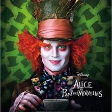 Alice au pays des merveilles (7 avril 2010) - Vidéos - Les dossiers cinéma de Jedessine - Prochainement