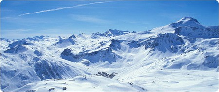 bandeau ski