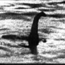 La légende du monstre du Loch Ness