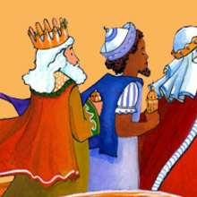 Pourquoi mange-t-on de la galette des rois ? - Lecture - REPORTAGES pour enfant - Culture