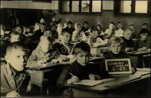 classe-primaire-1950
