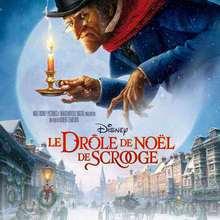 Le drole de Noel de Scrooge - Vidéos - Les dossiers cinéma de Jedessine - La rubrique CinéTv des membres de Jedessine