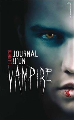 JOURNAL VAMPIRE T1