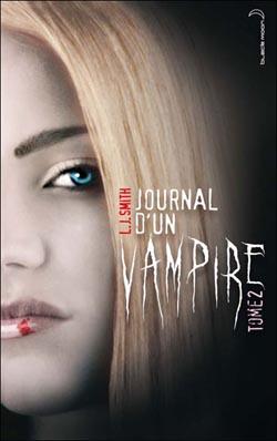 JOURNAL VAMPIRE T2