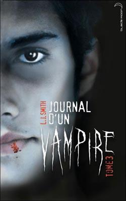 JOURNAL VAMPIRE T3