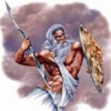 Les Dieux de l'Olympe dans la mythologie grecque. - Lecture - Histoire