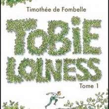 Livre : Tobie Lolness