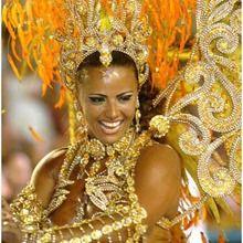 Le Carnaval de Rio de Janeiro - Lecture - REPORTAGES pour enfant - Culture