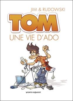 tom vie d'ado