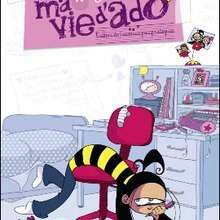 Ma vie d'ado (Tome 1)