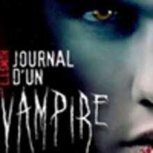 Actualité : Sortie du Tome 3 de la saga Journal d'un Vampire!