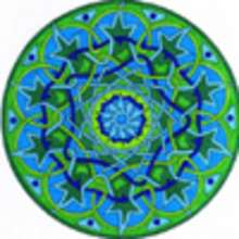 Dessin MANDALAS - Dessin